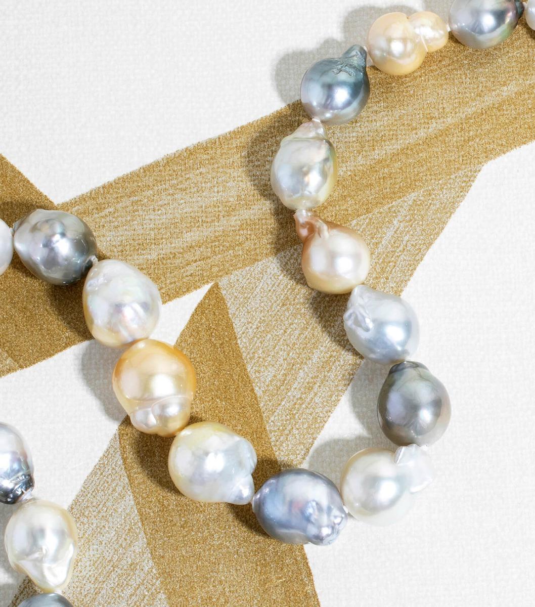 Pearls